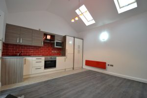Stunning 1 Bedroom Apartment, Bristol Road South, Birmingham
