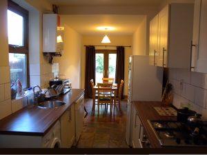 4 Double Bedroom, Oscott Road, BCU, Student/Professional
