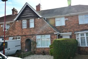 Lovely 3 Bedroom Unfurnished Family Home in Great Barr, Birmingham