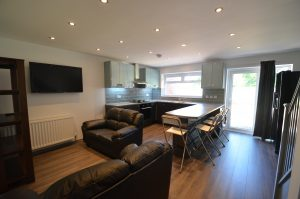 Superior 4 Double Bedroom, 2 Bathroom Student House on Fair Green Way, Selly Oak 2021-2022