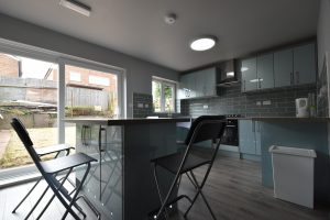 Very Spacious 5 Bedroom Student House on Frederick Road Selly Oak 2021-2022