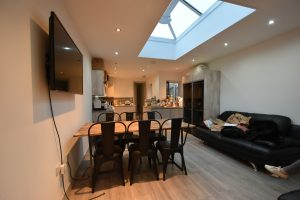Newly Refurbished 7 Double En-suite Student House, Selly Oak, 2021-2022