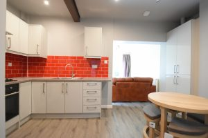Newly Refurbished 4 Double Bedroom, 2 Bathrooms Student Property, Selly Oak, Birmingham 2021-2022