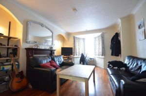 3 Double Bedroom House, Poole Crescent, Harborne, academic year 2021-2022