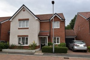 5 Outfield Drive, Malvern, Worcestershire