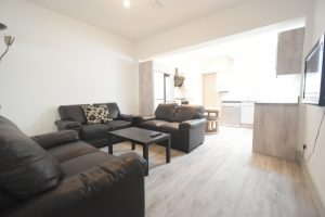 Stunning 6 Double Bedroom, 2 Bathrooms Student House, Katie Road, Selly Oak, 2021-2022