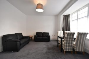 Beautifully appointed two bedroom apartment on Greenfield Road, Harborne