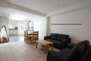 Newly Refurbished 5 Double Bedroom all En-suite property on Dartmouth road, Selly Oak, 2021-2022