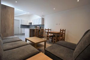 Newly Refurbished 6 Double Bedroom all En-suite, Florence Building, Selly Oak, 2021-2022