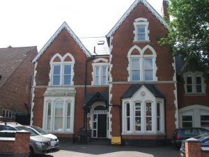 2 Bed Apartment, Park Road, Moseley, B13 8AB