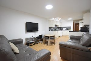 Lovely 7 Double Bedroom, 3 Bathroom Student House, Selly Oak, 2021-2022