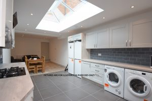 Newly Refurbished 4 Double Bedroom all En-suite, Heeley Road, Selly Oak, 2021-2022