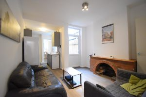 Open Plan 4 Bedroom House, Winnie Road, Selly Oak, Academic Year 2021-2022
