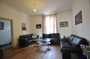 Spacious 6 Double Bedroom Student House with all En-suite, Edgbaston, 2021-2022