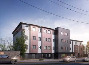 Premium Studio, spacious space, North Hill Court  PL4 6AY , Plymouth, 2021-2022