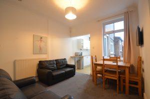 Modern 4 Double Bedroom Student Home, Winnie Road, Selly Oak 2021-2022
